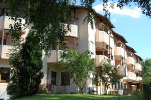 Altenheim Mengkofen