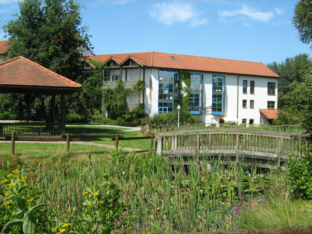Altenheim Reisbach